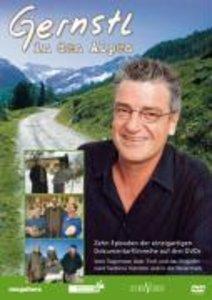 Gernstl in den Alpen (DVD)