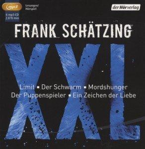 Frank Schätzing XXL