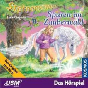 Sternenschweif 11. Spuren im Zauberwald