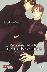 Das wunderbare Leben des Sumito Kayashima 01