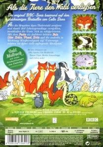 Als die Tiere den Wald verließen - Staffel 1