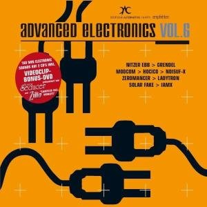 Advanced Electronics 6