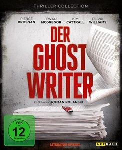 Der Ghostwriter. Thriller Collection