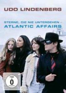 Udo Lindenberg: Atlantic Affairs - Sterne, die nie untergehen