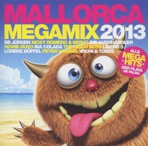 Mallorca Megamix 2013