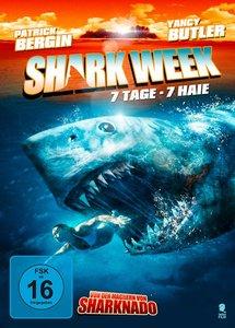 Shark Week - 7 Tage - 7 Haie