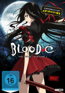 Blood C-Die Serie Vol.1