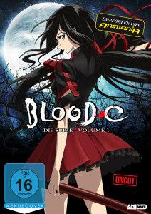 Blood C-Die Serie Vol.1