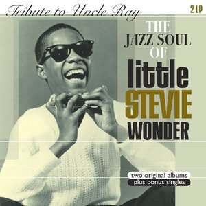 Tribute To Uncle Ray/Jazz Soul of Little Stevie