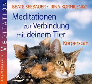 Meditationen zur Verbindung mit deinem Tier - Körperscan