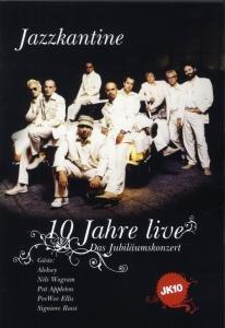 10 Jahre Live-Das Jubiläumskonzert