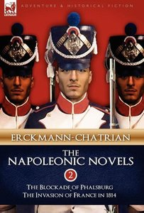 The Napoleonic Novels