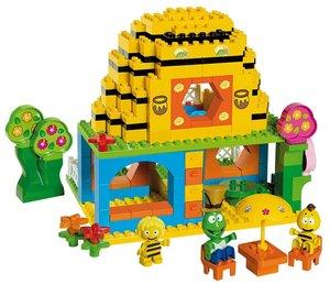 Big 57041 - PlayBIG Bloxx die Biene Maja Bienenhaus