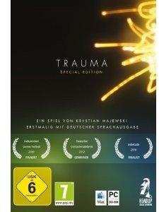 Trauma (Collectors Edition)