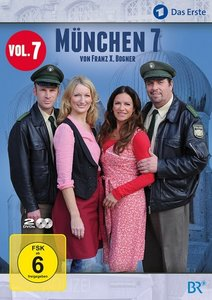 München 7-Vol.7