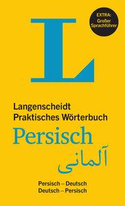 Langenscheidt Praktisches Wörterbuch Persisch - Buch mit Online-