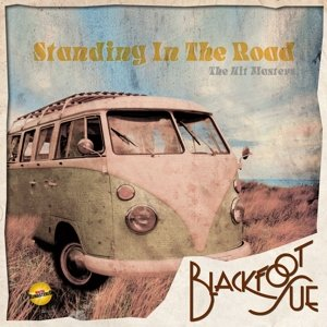 Standing In The Road-The Hit Masters