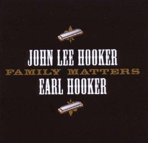 Hooker, J: Family Matters