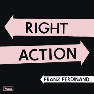 Right Action (Coloured Vinyl)