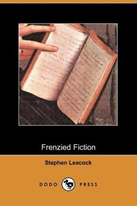 Frenzied Fiction (Dodo Press)