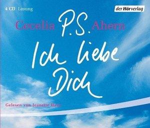 P.S. Ich liebe Dich. Sonderausgabe. 4 CDs