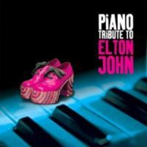 Piano Tribute to Elton John