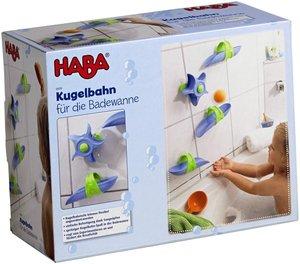 HABA 6699 - Kugelbahn für die Badewanne