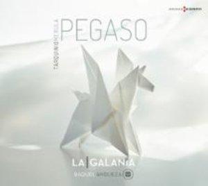 Pegaso-Psalmen und Motetten