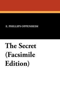 The Secret (Facsimile Edition)