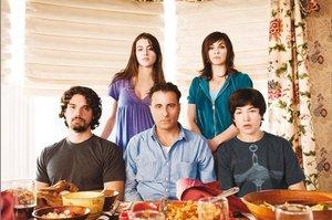 Meet the Rizzos-Blu-ray