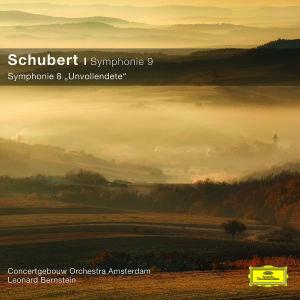 Sinfonien 8, 9