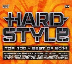Hardstyle Ultimate Collection/Best 2014