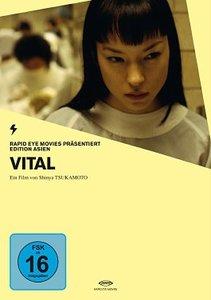 Vital (Edition Asien)