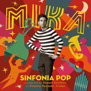 Sinfonia Pop (Limited DVD+2CD)