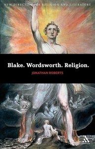 Blake. Wordsworth. Religion.
