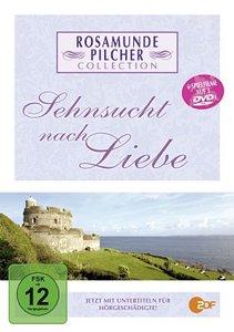 Rosamunde Pilcher Collection - Sehnsucht nach Liebe