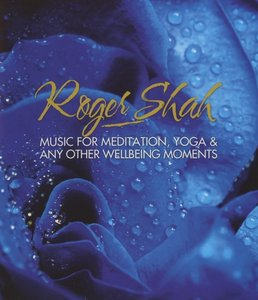 Music For Meditation,Yoga & Wellbeing Moments