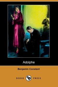 Adolphe (Dodo Press)
