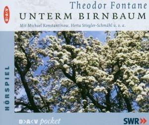 Unterm Birnbaum. CD