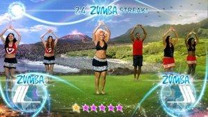 Zumba Fitness World Party. Nintendo Wii