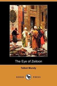 The Eye of Zeitoon (Dodo Press)