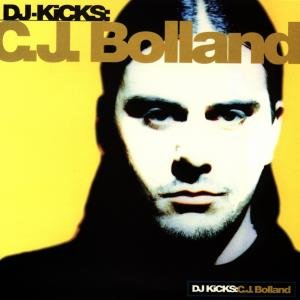 DJ-Kicks 1-C.J.Bolland