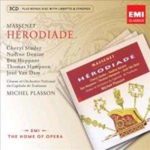 Herodiade