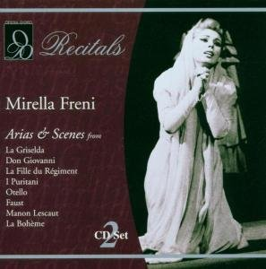 Arias & Scenes,Vol.1 & 2