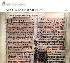 Ap?tres et Martyrs