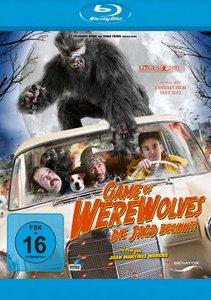 Game of Werewolves-Die Jagd beginnt! BD