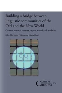 Building a Bridge Between Linguistic Communities of the Old and
