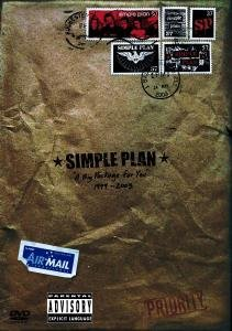 Simple Plan - A Big Package For You - 1999 - 2003