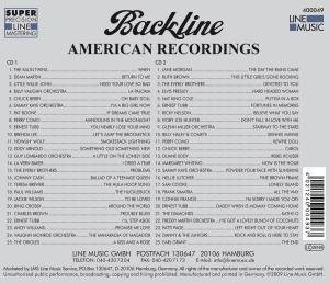 Backline Vol.49