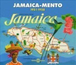Jamaica Mento 1951-1958